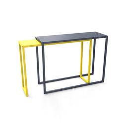 Burga console | Tables consoles | Matière Grise