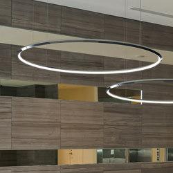 Girata | Suspended lights | Sattler