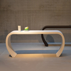 Sidebow sideboard | Tables consoles | jankurtz