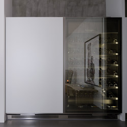 Vina & Dispensa | Cabinets | Arclinea