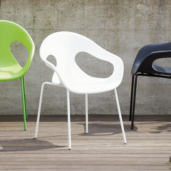Sunny chair | Chairs | jankurtz