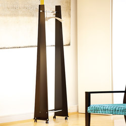 Swing S coat stand | Stender guardaroba | jankurtz