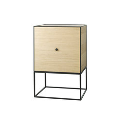 Frame sideboard | Sideboards / Kommoden | by Lassen