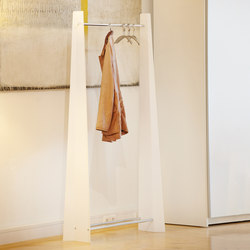 Swing M coat stand | Stender guardaroba | jankurtz