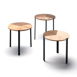Starsky | Side tables | Living Divani