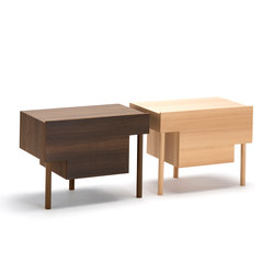 Stilt | Night stands | Living Divani