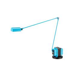 Daphine LED | Lámparas de trabajo | LUMINA