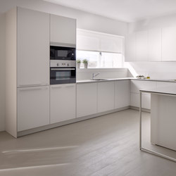 Serie 45 | Porcelaine | Fitted kitchens | dica