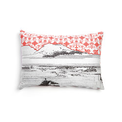 pillow oil | Cuscini | moooi