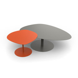 eclipse coffee tables from stua architonic. Black Bedroom Furniture Sets. Home Design Ideas