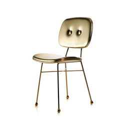 The Golden Chair | Sillas para restaurantes | moooi