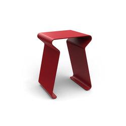 Fun stool | Garden stools | Matière Grise