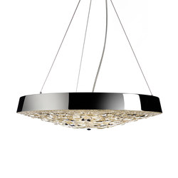 valentine flat suspended | General lighting | moooi
