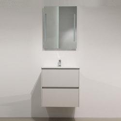 Neva | Porcelaine | Wall mirrors | dica