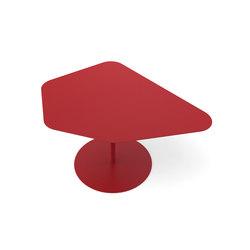Kona low table | Garten-Couchtische | Matière Grise