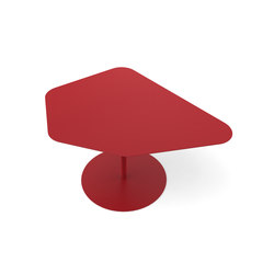 Kona low table | Tavoli bassi da giardino | Matière Grise