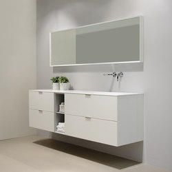 Lush | Cream | Wall mirrors | dica