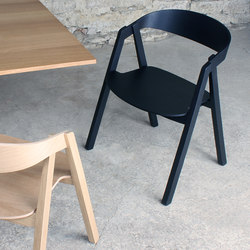 Nardo | Multipurpose chairs | maigrau