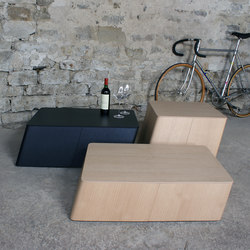 Even | Lounge tables | maigrau