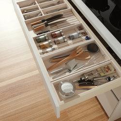 Dica mobiliario de hogar ba os sanitarios for Accesorios para cajones de cocina