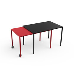 Rafale S table | Dining tables | Matière Grise