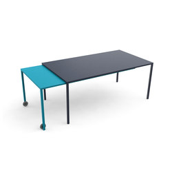 Rafale XL table | Dining tables | Matière Grise
