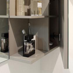 Accesorios Baño | Muebles altos | Armarios espejo | dica