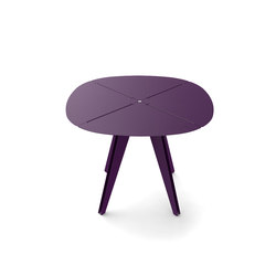 Loo squarred table | Dining tables | Matière Grise