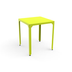 Hegoa standing table S | Dining tables | Matière Grise