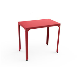 Hegoa standing table | Bar tables | Matière Grise