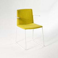 Ema Chair | Sedie | ENEA