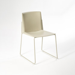 Ema Chair | Visitors chairs / Side chairs | ENEA