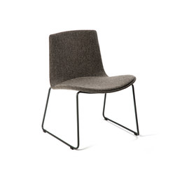 Lottus XL Lounge Metallic | Fauteuils d'attente | ENEA