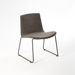 Lottus Lounge | Fauteuils d'attente | ENEA
