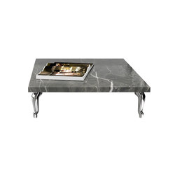 bassotti coffee table | Lounge tables | moooi