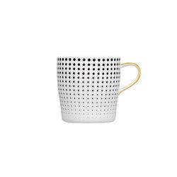 AURÉOLE CLAIR DE LUNE Cup | Stoviglie da tavola | FÜRSTENBERG