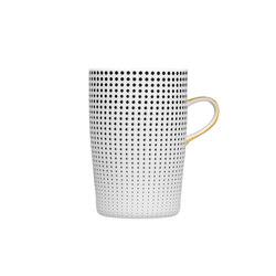 AURÉOLE CLAIR DE LUNE Mug | Services de table | FÜRSTENBERG