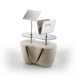 Caddy | Lool applicaton | Display stands | Design You Edit