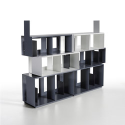 Shelfmade System Composition 04 | Shelving systems | Design You Edit