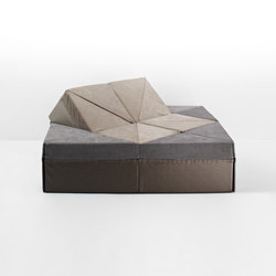 Cubel | Seating islands | Design You Edit