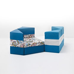 Cubel Kids | Sofas | Design You Edit