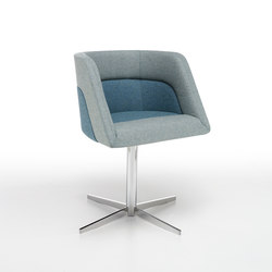 Hug Chair | Conference chairs | Design You Edit