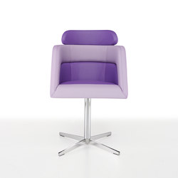Hug Chair high back | Conference chairs | Design You Edit