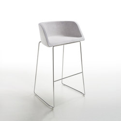 Hug Stool fix | Tabourets de bar | Design You Edit
