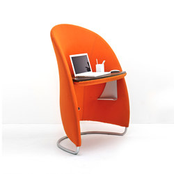 Hully | Mobile workstations | Design You Edit