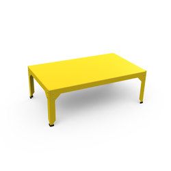 Hegoa low table XS | Coffee tables | Matière Grise