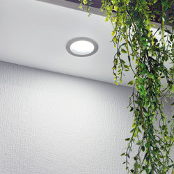 FR 68- / FR 78- / FQ 68-LED | Recessed ceiling lights | Hera
