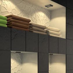 Dynamic LED Q-Pad | Faretti a soffitto | Hera