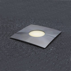 LichtPunkt 6.0 | Outdoor recessed floor lights | Metten