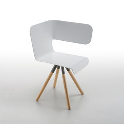 Twiss Chair | Besucherstühle | Design You Edit